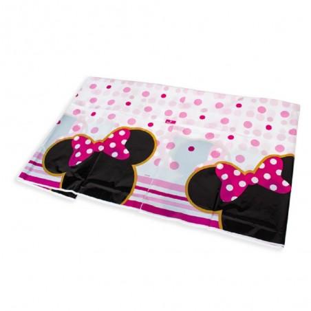 Pack Cumpleaños Minnie Clásico x 6  Cotillón Minnie Mouse