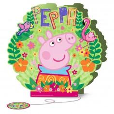 Piñata Peppa Pig  Cotillón Peppa Pig