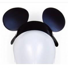 Cintillo Invitados Mickey Mouse x 6  Cotillón Mickey Mouse