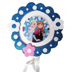 Piñata Grande Frozen  Cotillón Frozen