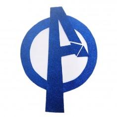Piñata Avengers 3D  Cotillon Avengers