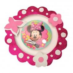 Piñata Minnie Mouse Cotillón Activarte Cotillón Minnie Mouse
