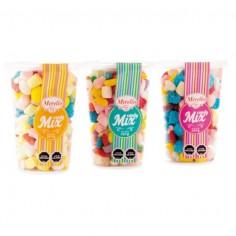 Candy Mix 250 gr  Cotillón Día de la Madre y Enamorados