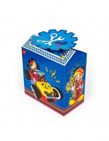 Maleta Sorpresa Mickey Mouse x 6 $ 2.600