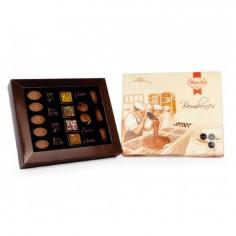 Chocolate Bombones Amalfi 23 un  Cotillón Día de la Madre y Enamorados
