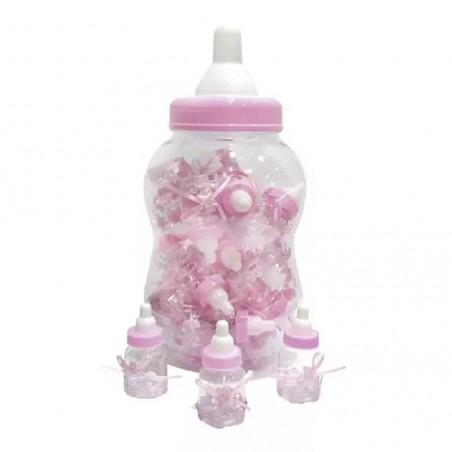 Mamadera Grande Baby Shower  Baby Shower y más