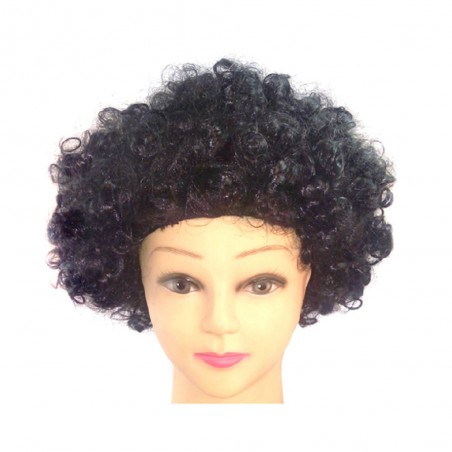 Pelucas Afro  Pelucas