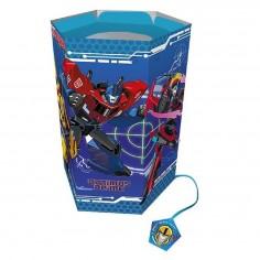 Piñata Transformers  Cotillón Transformers