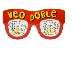 Anteojos Veo Doble $ 1.800