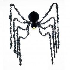 Decoración Araña Gigante 2 mt. Halloween  Decoración Halloween