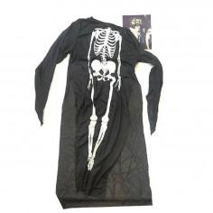 Disfraz Túnica Niño Esqueleto  Disfraz Niñas y Niños Halloween