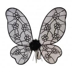 Alas de Mariposa Flores  Disfraces Niñas y Niños