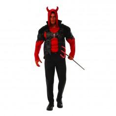 Disfraz Diablo Adulto Premium  Disfraces Adultos