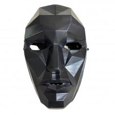 Máscara Calamar Jefe  Mascaras Halloween