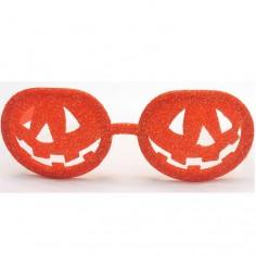 Anteojos Calabaza Halloween  Anteojos