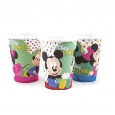 Vaso Disney Baby x 6 $ 1.600
