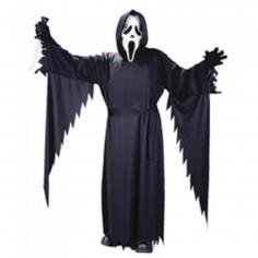 Disfraz Scream con Máscara NIÑO  Disfraces Niñas y Niños