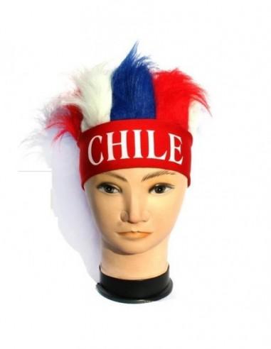 Cintillo Pelos Chile  Cotillón Chile