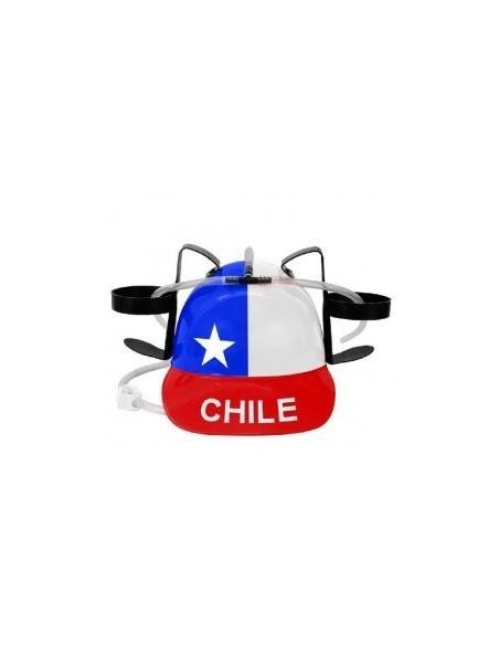 Casco Cervecero Chile  Cotillón Chile