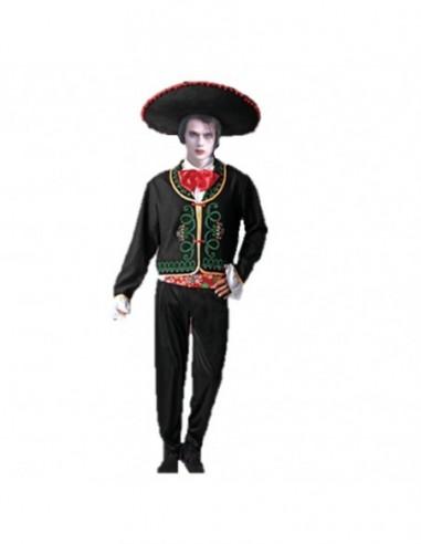 Disfraz Mariachi ADULTO  Disfraces Adultos