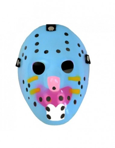 Máscara Fortnite Conejito  Antifaces y Máscaras