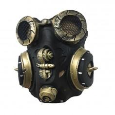 Máscara Látex Gas Chernobyl  Antifaces y Máscaras