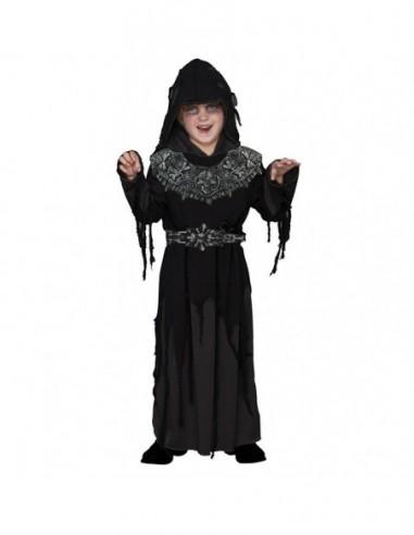 Disfraz Monje Zombie NIÑO  Cotillón y Disfraces Halloween