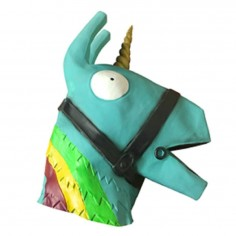 Máscara Unicornio Fortnite  Antifaces y Máscaras