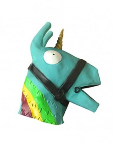 Máscara Unicornio Fortnite  Antifaces y Máscaras