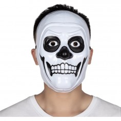 Máscara Fortnite Skull Trooper  Antifaces y Máscaras