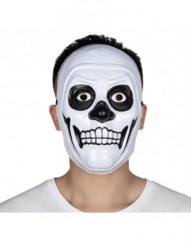 Máscara Fortnite Skull Trooper  Antifaces y Máscaras