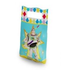 Bolsa Dulces Toy Story x 6  Cotillón Toy Story