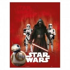 Mantel Star Wars  Cotillón Star Wars