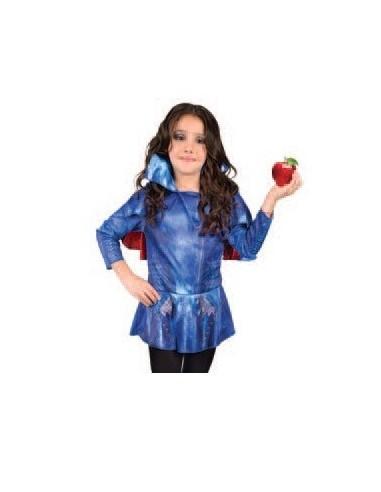 Disfraz Descendientes Evie Talla 4-6  Disfraces Niñas y Niños