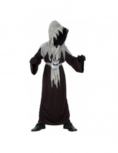 Disfraz Maestro Del Terror Talla 4-6  Disfraces Niñas y Niños