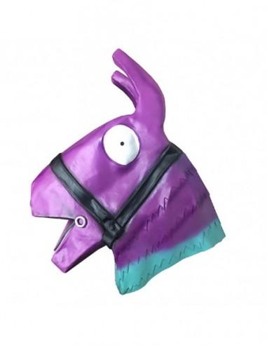 Máscara Llama Fortnite  Cotillón Fortnite
