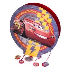 Piñata Cars 3D  Cotillón Cars