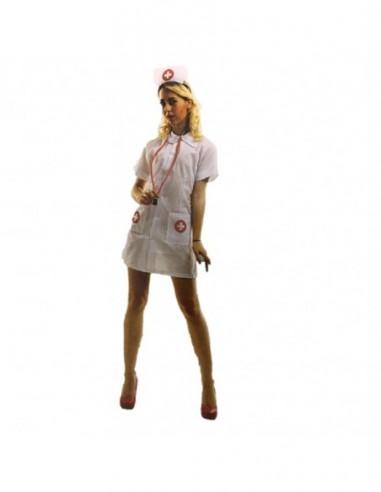 Disfraz Enfermera MUJER  Disfraces Adultos