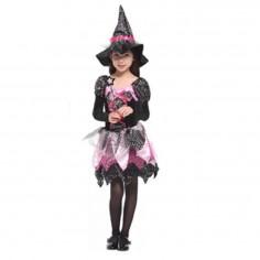 Disfraz Bruja Glitter  Disfraces Niñas y Niños