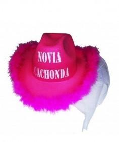 Gorro Novia Cachonda Despedida Soltera  Despedida de Solter@s