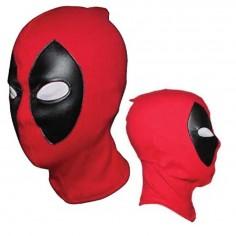 Máscara Deadpool  Cotillón y Disfraces Halloween