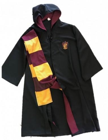 Disfraz Harry Potter NIÑO Cotillón Activarte Disfraces Niñas y Niños