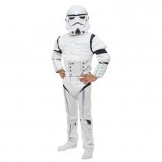 Disfraz Star Wars Storm Tropper NIÑO  Disfraces Niñas y Niños