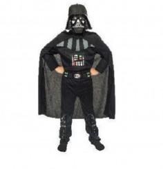 Disfraz Star Wars Deluxe Darth Vader NIÑO  Disfraces Niñas y Niños