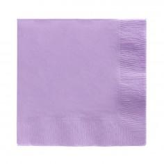 Servilleta Desechable Colores x 20 $ 650