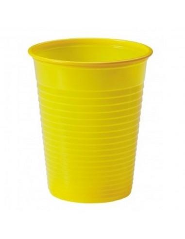 Vaso Desechable Colores x 10 $ 650
