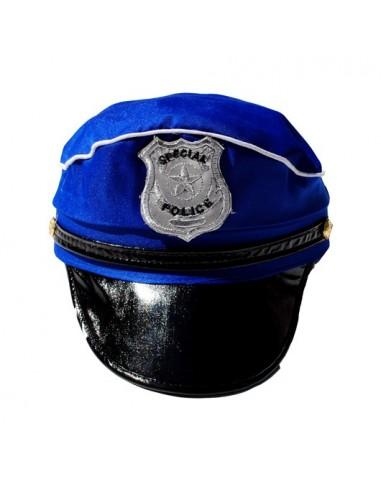 Gorro Policia  Gorros de Cotillón