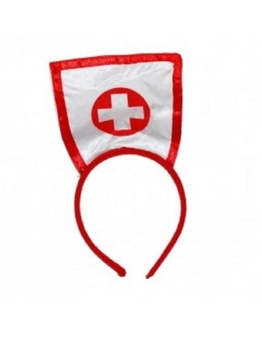 Cintillo Enfermera  Cintillos