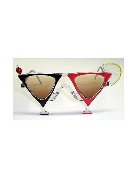 Anteojos Martini  Accesorios Cotillón