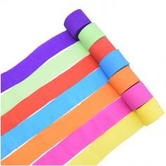 Festón Colores x 4 $ 650